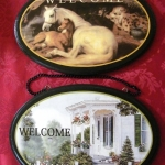 welcome-signs-horses-house