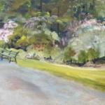 julie-festa-public-gardens-painting